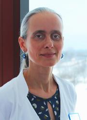 Prof. Dr. med. habil. Kathleen S. Kunert