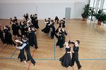 Tanzsportkader in Masserberg