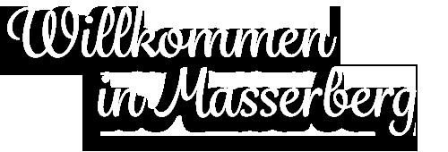 Willkommen in Masserberg